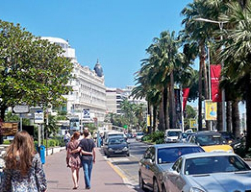 Chauffeur service in Cannes France, book your transportation